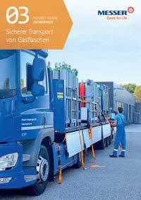 Cover Ratgeber Sicherer Transport von Gasflaschen (1)