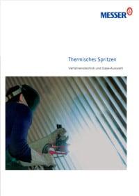 thermisches-spritzen
