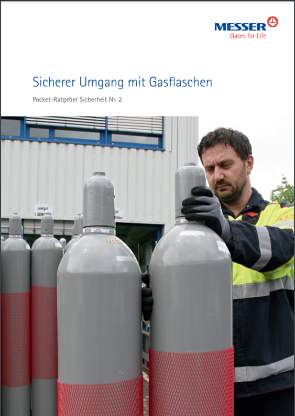 Cover Umgang Gasflaschen
